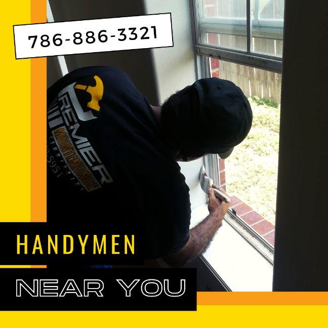Handyman Miami